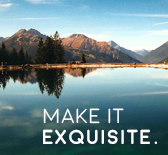 Make it Exquisite